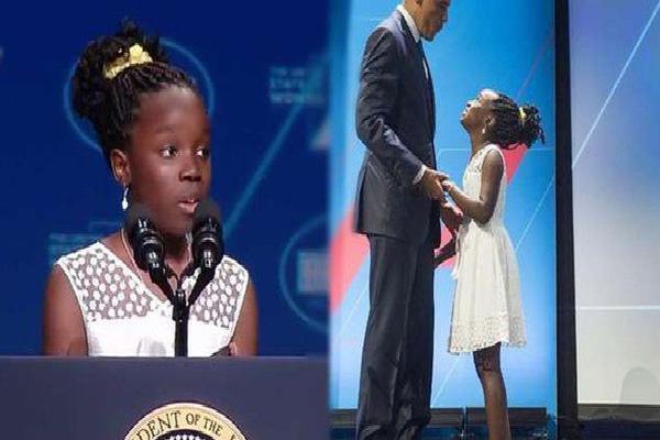 """9 tuổi khởi nghiệp, 13 tuổi thành CEO trẻ nhất nước Mỹ, cô bé gốc Phi khiến thế giới """"ngả mũ thán phục"""" vì tư duy khác biệt!"""