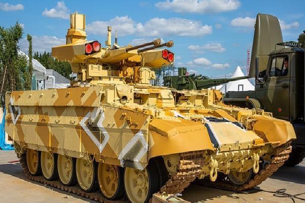Những khí tài nào sẽ được Nga sẽ giới thiệu tại Army-2018?