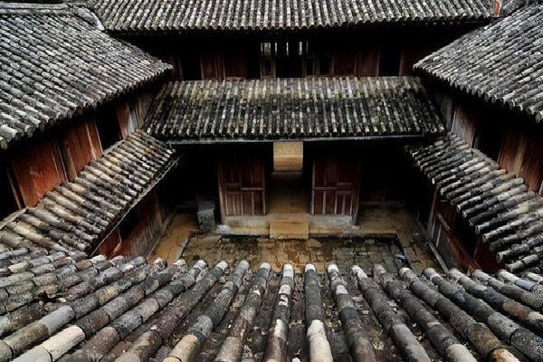 Cận cảnh dinh thự 150 tỷ đồng của họ Vương tại Hà Giang