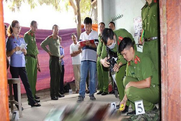 Ba người tử vong vụ nổ súng: Công an phối hợp quân đội truy tìm nguồn gốc khẩu súng