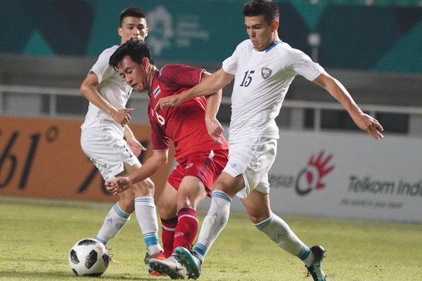 Hi vọng cuối cùng tan vỡ, U23 Thái Lan chính thức bị loại khỏi Asiad 2018