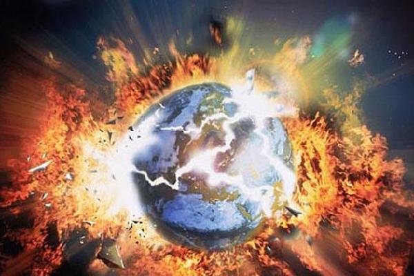 Sửng sốt bài báo năm 1912 'tiên tri' chính xác số mệnh Trái Đất ngày nay