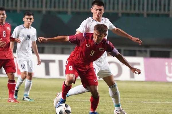 U23 Thái Lan 'chết' 2 lần, tim đập chân run chờ cơ hội đối đầu U23 Việt Nam