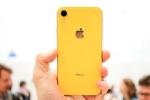 iPhone Xr sẽ có giá bao nhiêu khi về Việt Nam tuần tới?