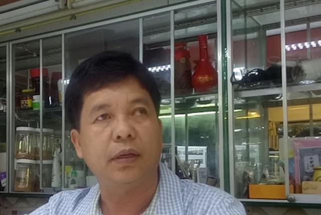 Can Tho tra 20 vien kim cuong cho chu tiem vang Thao Luc hinh anh 2