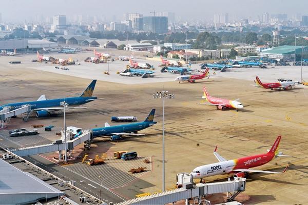 Tin nhanh - Báo động nhiều máy bay bị chiếu laser khi bay qua địa phận Đồng Nai