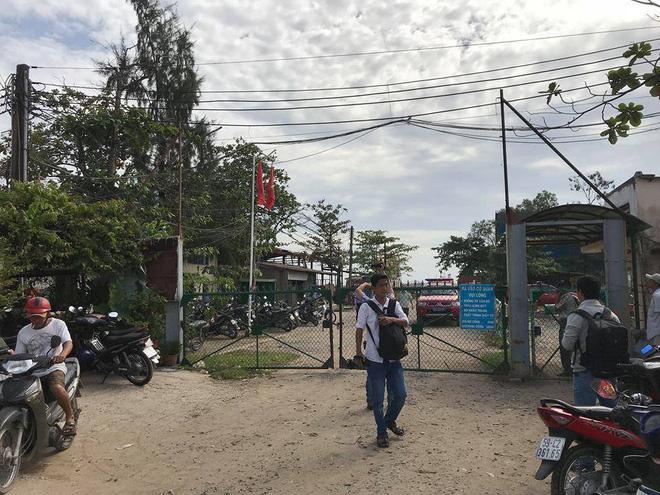 Hiện trường vụ nổ xưởng đóng tàu khiến ít nhất 2 người tử vong ở Sài Gòn - Ảnh 5.