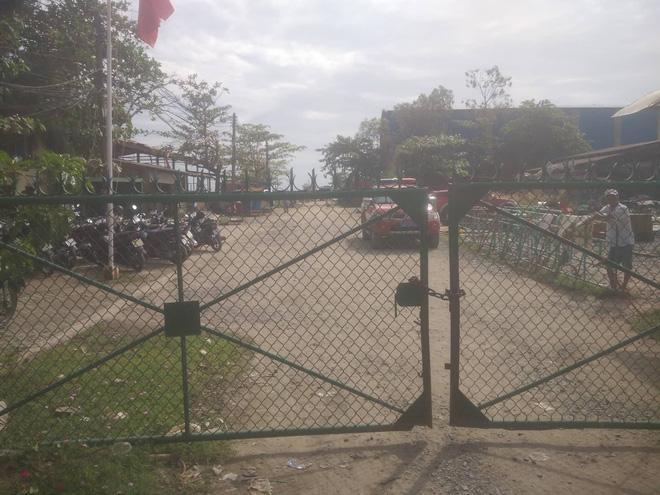Hiện trường vụ nổ xưởng đóng tàu khiến ít nhất 2 người tử vong ở Sài Gòn - Ảnh 6.
