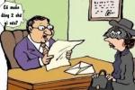 Thư giãn: 'Khi góa phụ tranh thủ buôn bán'