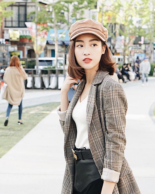 """Công chúng đang kỳ vọng Mỹ Linh sẽ có thêm những đột phá về phong cách thời trang, thậm chí có thể trở thành một """"fashionista"""" trong giới showbiz như Kỳ Duyên."""