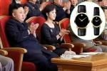 Vợ chồng Kim Jong-un thường đeo đồng hồ đôi giá 'bình dân'