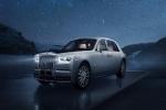 'Tàu vũ trụ' Rolls - Royce Phantom với nội thất đá thiên thạch