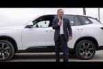 Tỉ phú Phạm Nhật Vượng quyết định đổi xe Lexus sang xe VinFast