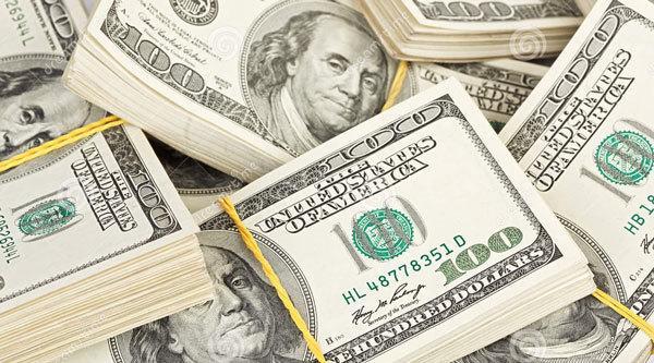 Tỷ giá hôm nay: USD tăng.