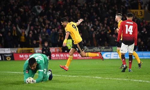 Nhật ký 388: Man Utd bị loại ở tứ kết Cup FA