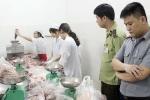 Doanh nghiệp, nhà trường cung cấp thịt bẩn bị xử lý ra sao?