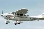 Rơi máy bay, kinh hãi cảnh quay được từ trong buồng lái
