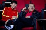 Chia tay 5 cầu thủ, HLV Park Hang-seo rút gọn danh sách U23 Việt Nam