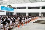 Trường học bị mất trộm gần 200 bằng tốt nghiệp THPT
