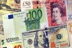 Tỷ giá ngoại tệ ngày 19/3: Bất ổn gia tăng, USD giảm