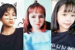 3 thiếu nữ ở Lâm Đồng