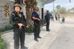 Bộ Công an vây bắt ma tuý lớn nhất từ trước đến nay tại Sài Gòn