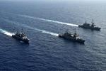 Hải quân Israel: Nhỏ tới không ngờ, nhưng chớ coi thường, sẵn sàng sống mái với