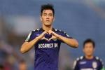 Tiến Linh bất ngờ ở lại đến hết vòng loại U23 châu Á