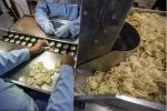 Khám phá bên trong nhà máy sản xuất bao cao su lớn nhất thế giới