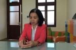 Mẹ của nữ sinh Điện Biên: