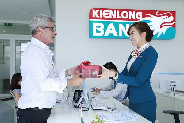 Lãi suất Ngân hàng Kiên Long mới nhất tháng 3/2019