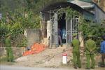 Vụ nữ sinh giao gà bị sát hại: Cuộc khám xét nhà Bùi Văn Công dài kỷ lục trong lịch sử