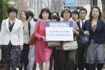 33 phụ nữ đòi ĐH Y Tokyo bồi thường 130 triệu yên vì sửa điểm thi