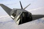 Máy bay Mỹ F-117 bị bắn rơi: