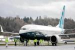 Phi công Mỹ kiểm nghiệm phần mềm nâng cấp của 737 MAX