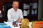 Bắt khẩn cấp Chủ tịch HĐQT công ty CP Nhiệt điện Quảng Ninh
