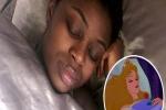 Bệnh lạ 'Người đẹp ngủ': Nữ sinh ngủ li bì 22 tiếng/ngày, lỡ cả kì thi nên mãi không được lên lớp