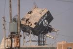Mối họa từ IS sau khi 'đế chế Hồi giáo' sụp đổ