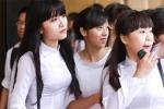 Hàng loạt trường THPT chuyên tại Hà Nội công bố phương án tuyển sinh và lịch thi vào lớp 10