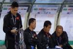 Thầy Park 'mổ băng' giải mã U23 Thái Lan