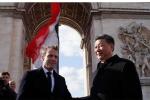 'Giáng đòn' Boeing giữa Paris, Trung Quốc bắt tay Airbus sau loạt trì hoãn