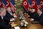 Bản danh sách khiến Kim Jong-un 'sốc' khi đàm phán với Mỹ ở Hà Nội