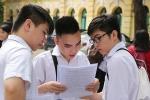 Những điểm mới trong tuyển sinh lớp 10 ở Hà Nội