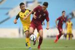 Supachai Jaided: 'U23 Thái Lan đã chơi cùng nhau nhiều năm qua'