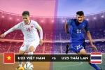 Nhận định bóng đá U23 Việt Nam vs U23 Thái Lan, 20h00 ngày 26/3: Cuộc chiến không khoan nhượng