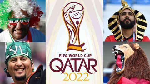 Phía sau việc FIFA từ bỏ ý tưởng 48 đội ở World Cup 2022 là gì?