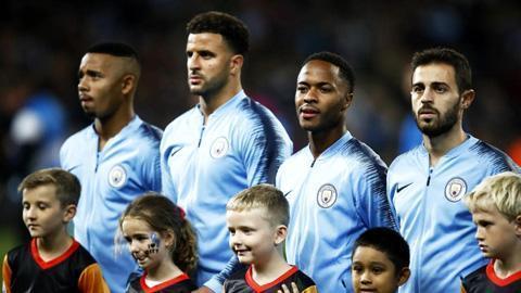 Man City vẫn đối mặt án cấm thi đấu Champions League