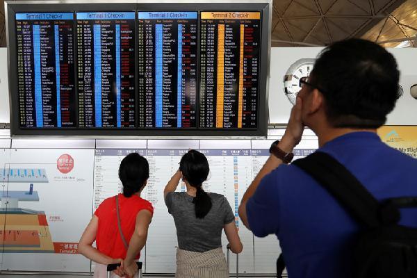 Việt Nam đề nghị công dân hạn chế đến khu vực đông người ở Hong Kong