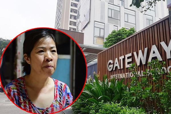 Cô phụ trách đưa đón trẻ trường Gateway bất ngờ tiết lộ về thái độ bất thường của tài xế khi phát hiện bé trai tử vong