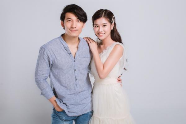 Hoàng Yến Chibi ngại khi hôn Liên Bỉnh Phát trong phim
